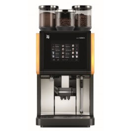 The WMF 5000 S is a great bean to cup coffee machine